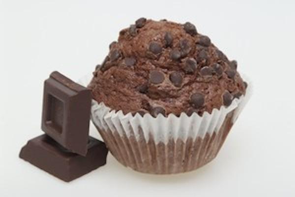 Magdalena de xocolata