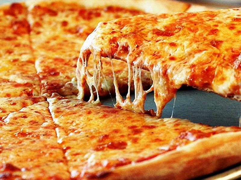 Pizza 3 Formatges