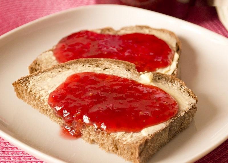 Toast veloci